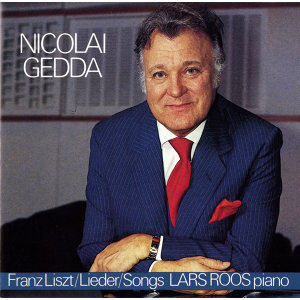 Liszt: Lieder / Songs