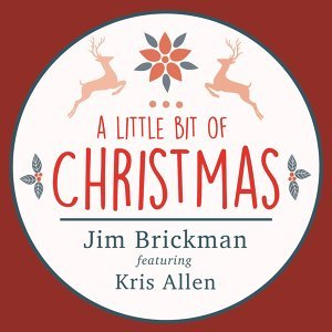 A Little Bit of Christmas (feat. Kris Allen) - Single