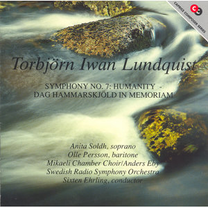 Lundquist: Symphony No. 7