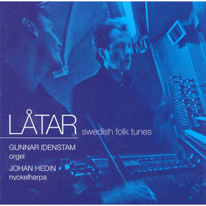 Låtar – Swedish Folk Tunes