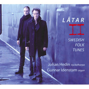 Låtar II Swedish Folk Tunes