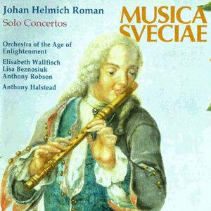 Roman: Solo Concertos