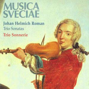 Roman: Trio Sonatas