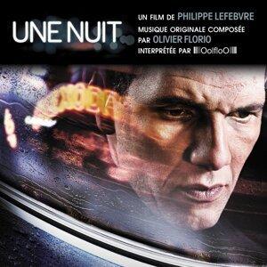 Une Nuit - Bande originale du film de Philippe Lefebvre