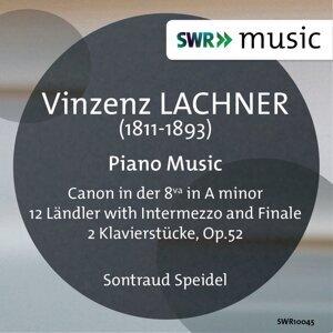 Lachner: Piano Music