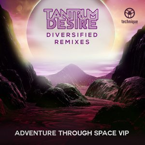 Adventure Through Space VIP