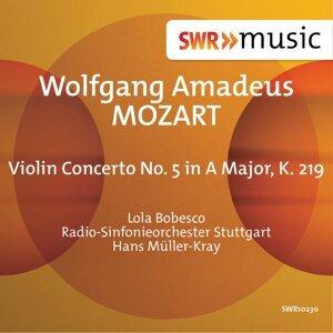 Mozart: Violin Concerto No. 5 in A Major, K. 219