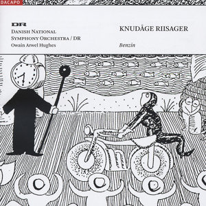 Riisager, K.: Benzin / Archaeopteryx / Til Apollon