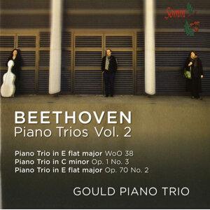 Beethoven: Complete Piano Trios Vol. 2