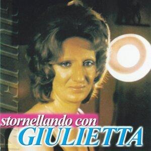 Stornellando con Giulietta Sacco, vol. 1