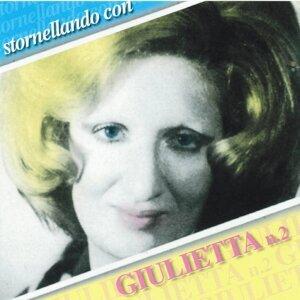 Stornellando con Giulietta Sacco, vol. 2