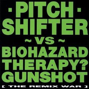 The Remix War
