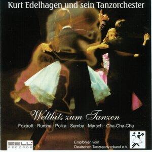 Kurt Edelhagen - Welthits zum Tanzen