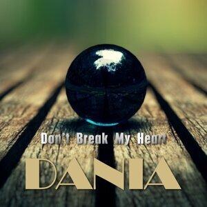 Don't Break My Heart - Radio Edit