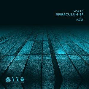 Spiraculum EP