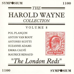 The Harold Wayne Collection, Vol. 8 (1902)