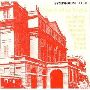 Opera at La Scala (1903-1930)