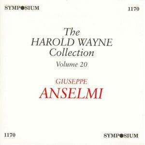 The Harold Wayne Collection, Vol. 20 (1907-1910)