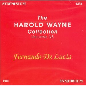 The Harold Wayne Collection, Vol. 33