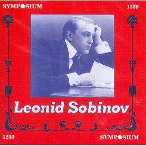 Leonid Sobinov (1910-1911)