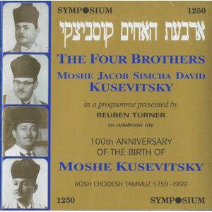 Songs & Praises (1930-1948)