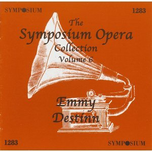 The Symposium Opera Collection, Vol. 6 (1906-1912)