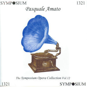 The Symposium Opera Collection, Vol. 12 (1907-1924)
