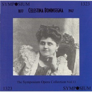Celestina Boninsegna (1905-1917)