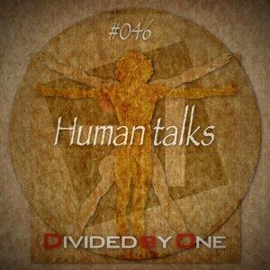 Human talks (Human talks)