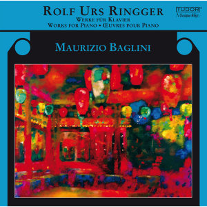 Ringger, R.U.: Piano Music