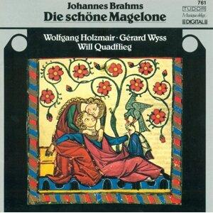 Brahms, J.: 15 Romanzen Aus Die Schone Magelone