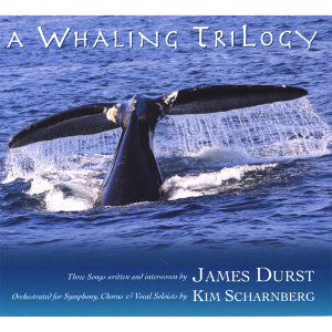 A Whaling Trilogy