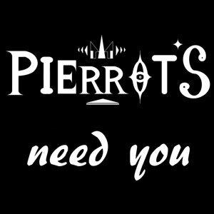 need you (need you)