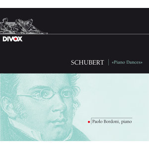 Schubert: 16 German Dances, D. 783 / 17 Landler, D. 366 / 12 Wiener Deutsche, D. 128 / 12 Landler, D. 790