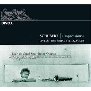 Pezzotti, Daniel: Live at the Bird's Eye Jazz Club