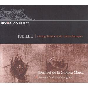 Concertos (Italian) - Jubilee: String Rarities of the Italian Baroque