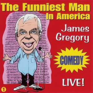 The Funniest Man in America (Live!)