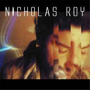 Nicholas Roy