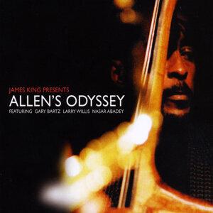 Allen's Odyssey