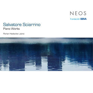 Sciarrino: Piano Works