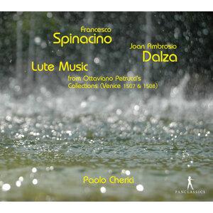 Spinacino & Dalza: Lute Music