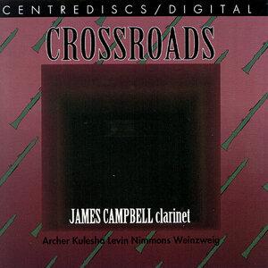 Campbell, James: Crossroads