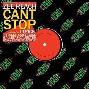 Zee Reach Can't Stop