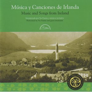 Music and Songs from Ireland