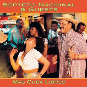 Septeto Nacional: Mas Cuba Libres