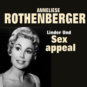Lieder Und Sexapeal - Original Artist  Original Songs