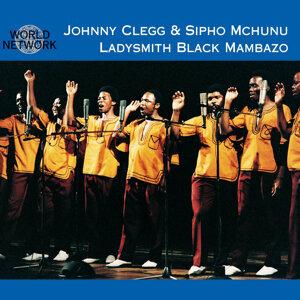 Duo Juluka / Ladysmith Black Mambazo: Cologne Zulu Festival