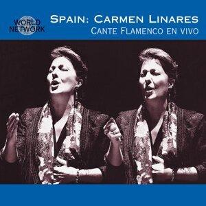 Spain: Carmen Linares Cante Flamenco en Vivo