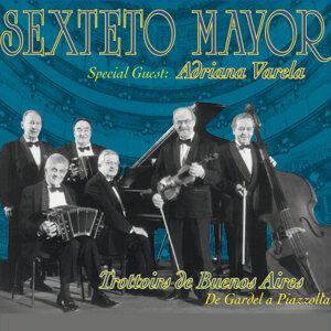 Sexteto Mayor: Trottoirs de Buenos Aires