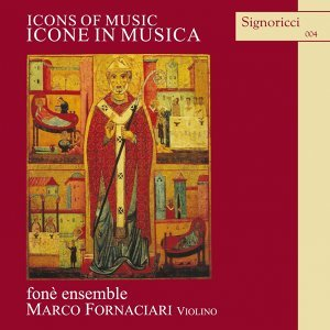 Icone in musica - Icons of Music